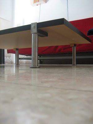 Кофейный столик от Икеи