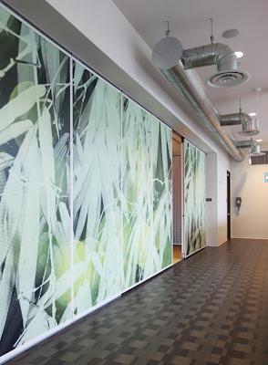 CREATIVE TALLIS Wall Graphics