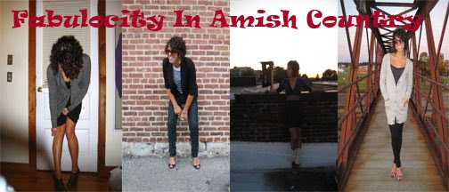 Fabulocity in Amish Country
