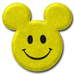 mickey mouse smiley cake ideas and designs