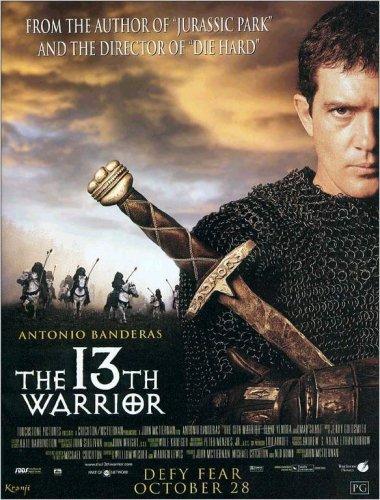 O 13 Guerreiro