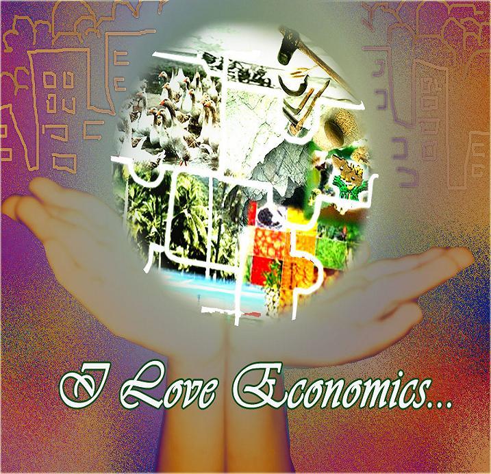 ..I Love Eco..