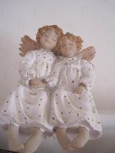 ♥En vacker ängel har flygit sin väg...♥