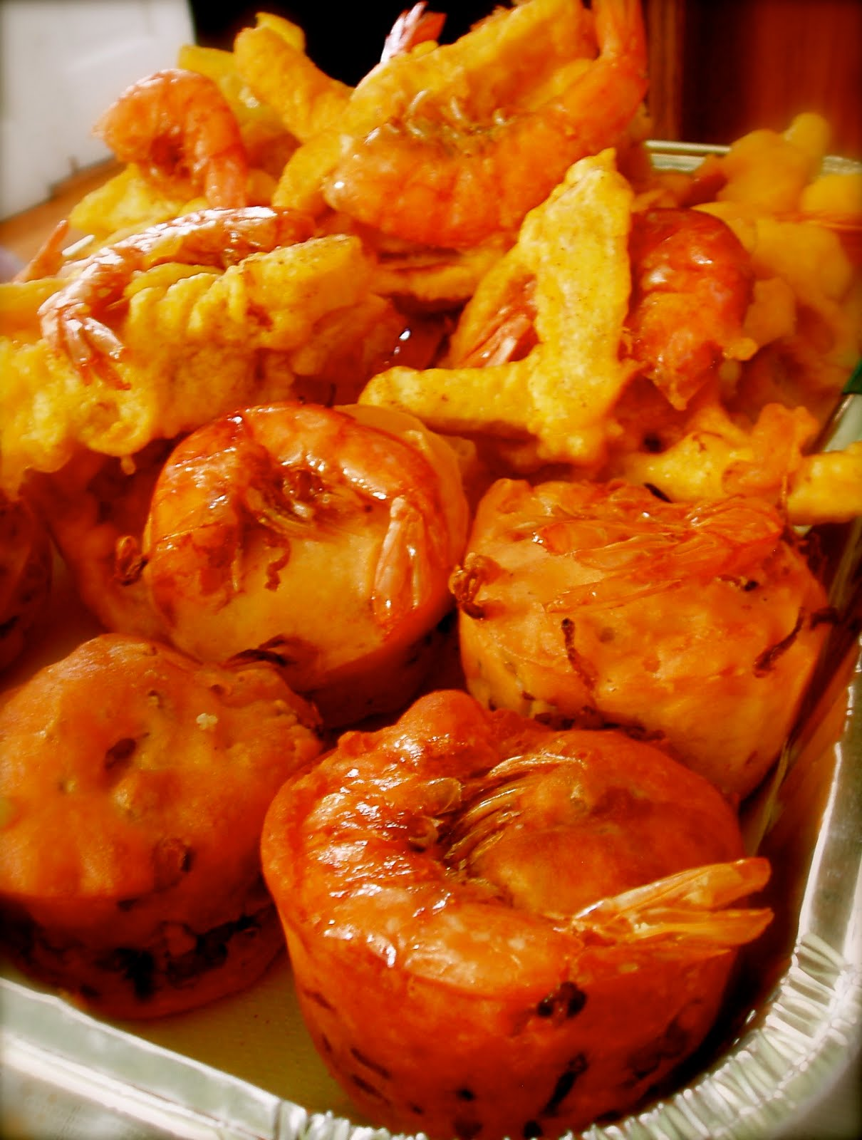 Can I Make Shrimp Cakes With Cooked Shrimp