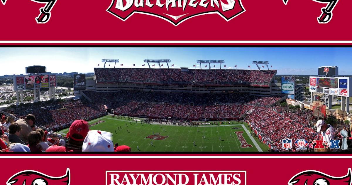 Raymond James Stadium Tampa Bay Buccaneers Wallpaper