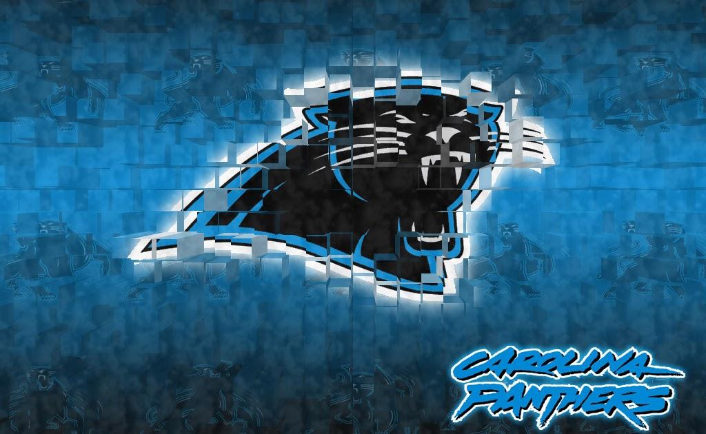 Carolina Panthers Wallpaper 3d