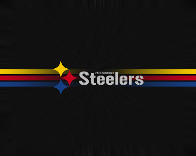 Pittsburgh Steelers logo, Steelers wallpaper