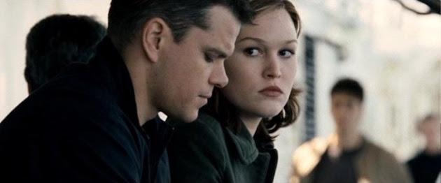 Pemain The Bourne Ultimatum