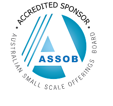 Accredited ASSOB Sponsor