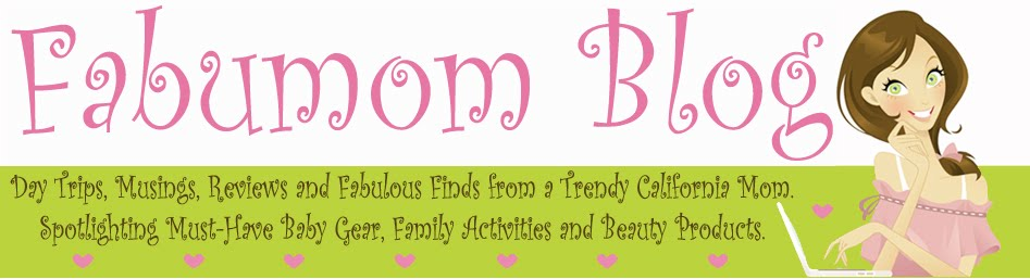 FabuMom Blog