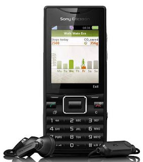 Sony-Ericsson-Elm specifications