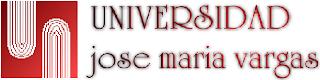 La Universidad José María Vargas debe su nombre a la honra de este ...