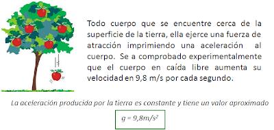 Caída Libre | Física 1