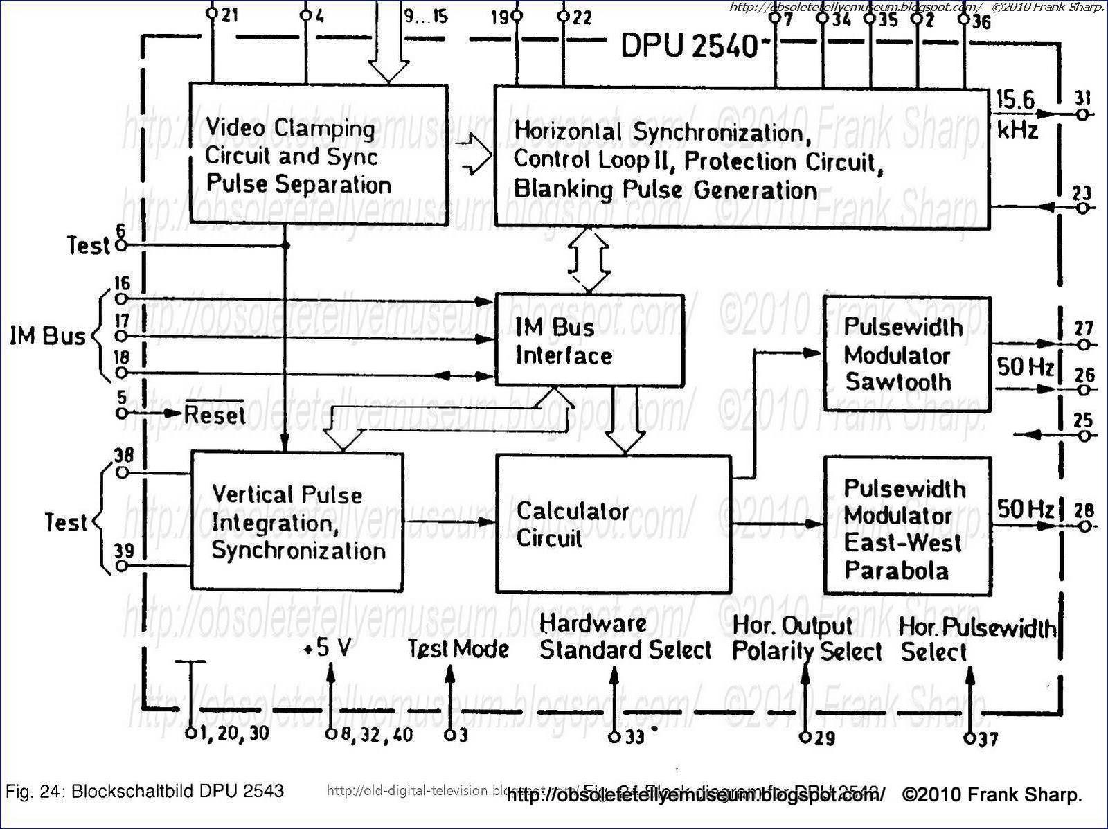 Obsolete Technology Tellye Sinudyne Studio 2886p Hq Vision Digi 71 Kb Jpeg 12 Volt Zener Voltage Regulated Charger Circuit Schematic Vcu 2133 Video Codec Unit