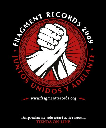 FRAGMENT RECORDS