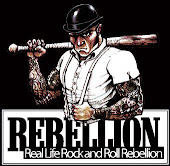 REBELLION RECORDS