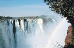 Victoria Falls, Zimbabwe-Zambia, Africa