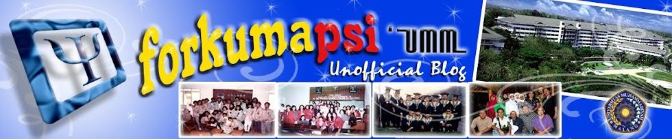 Forum Komunikasi Alumni Mahasiswa Psikologi UMM