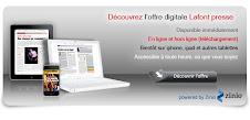 Votre magazine en ligne !