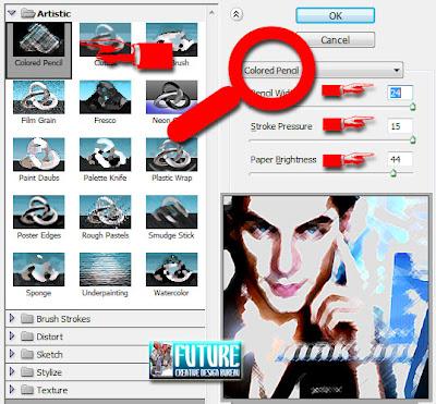 Vector Image Renewal (PSD)