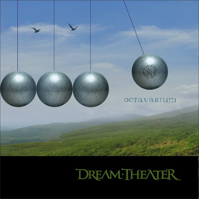 Dream Theater in My Bed