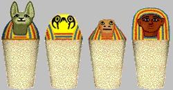 Las máscaras para la persona y el cabello con la miel y el coñac