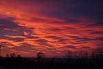 """Alaskan Sunset"""