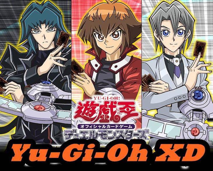Yu-Gi-Oh XD