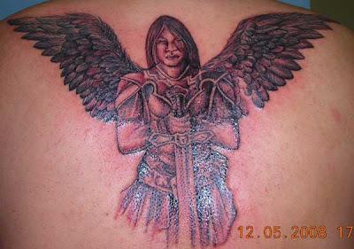 prince tattoo