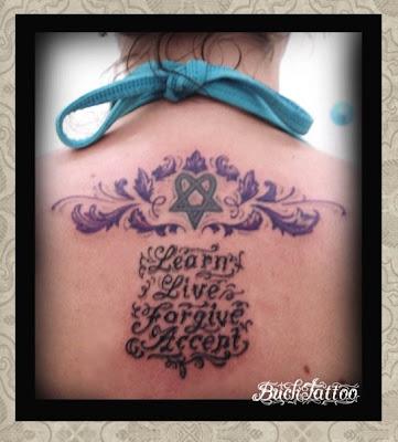 Lower Back Tattoo Flash. Woman Lower Back Tattoo