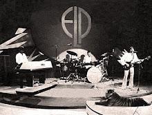 Emerson, Lake & Palmer