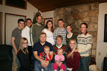 The Allen Clan!