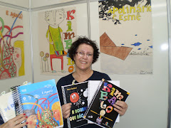Professora Isabel Sant'Anna Oliveira