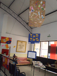 Projeto Literário da Escola Municipal Professor Nandi