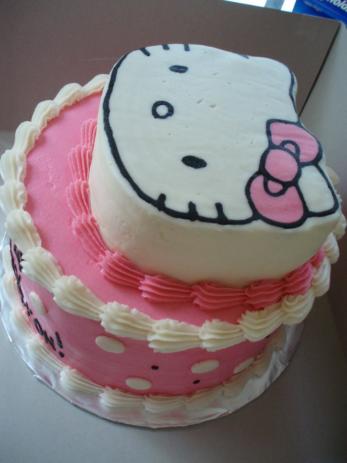 Hello Kitty SAMANTHAS SWEET TREATS
