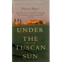Literary sojourn book review under the tuscan sun at home in italy