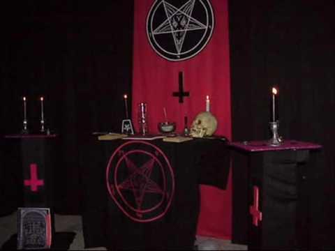 Pasos y lo que debes saber sobre un ritual Satanico. Hqdefault