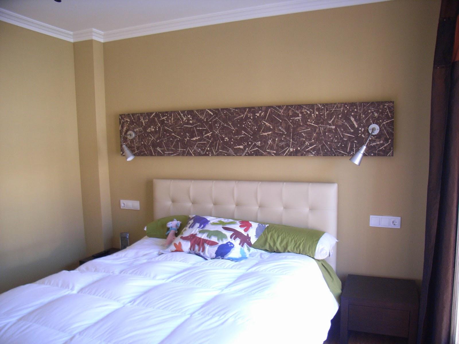 estos cabeceros estn pensados para crear distintos ambientes luminosos en las habitaciones llevan una luz indirecta de bajo consumo que baa las paredes y