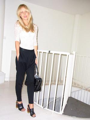 Elin Kling, una Sueca diseñadora blogger