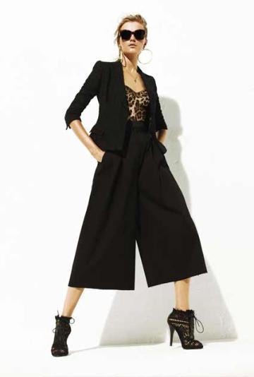 Dolce & Gabbana Primavera-Verano 2011