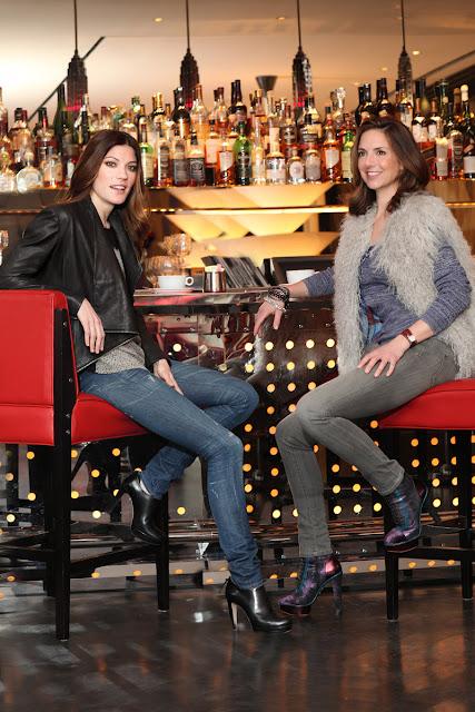 Jill Demling, Vogue Entertainment Editor