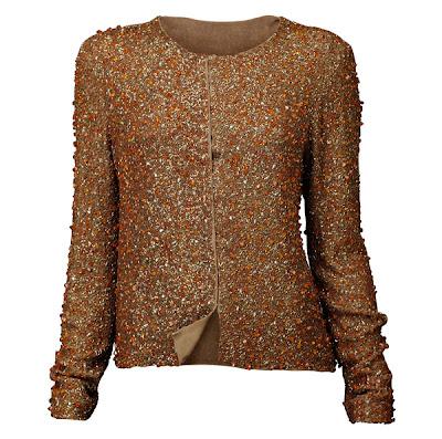 H&M, colección glamour