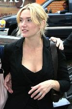 Kate Winslet- photo from wikipedia.org