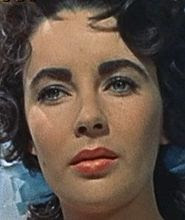 Elizabeth Taylor- Photo from Wikipedia