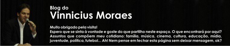 Blog do Vinnicius Moraes