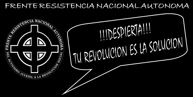 Frente Resistencia Nacional Autonoma