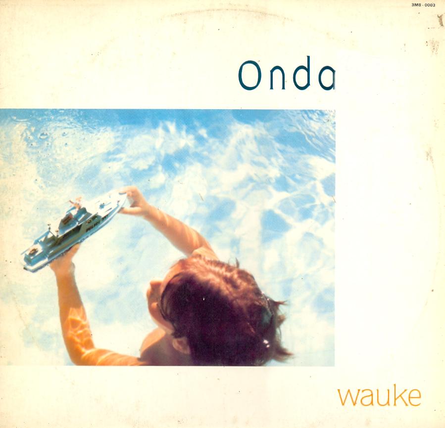 Wauke Wave