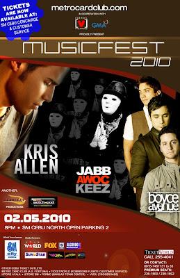 MUSICFEST 2010