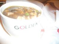 Steam Rice at Golden Bowl Dimsum