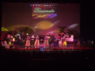 Passionata Concert